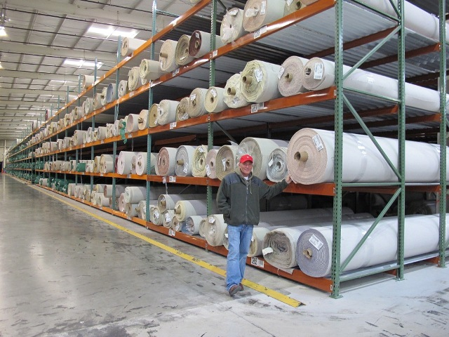 dalton Warehouse