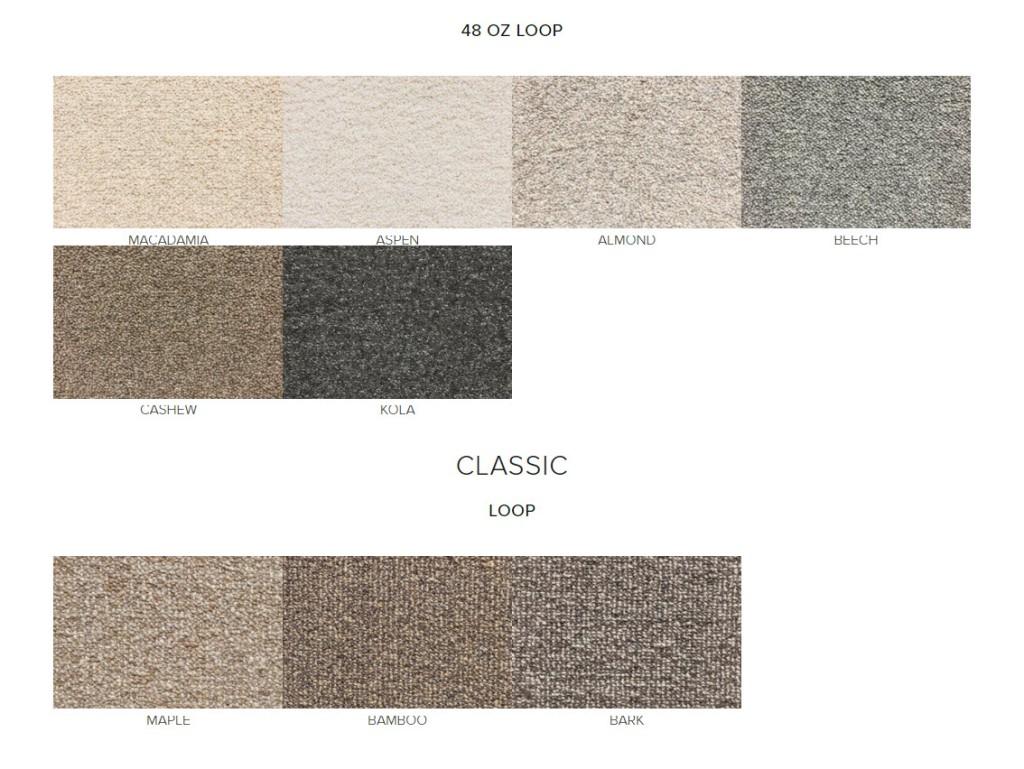 wool carpet photo